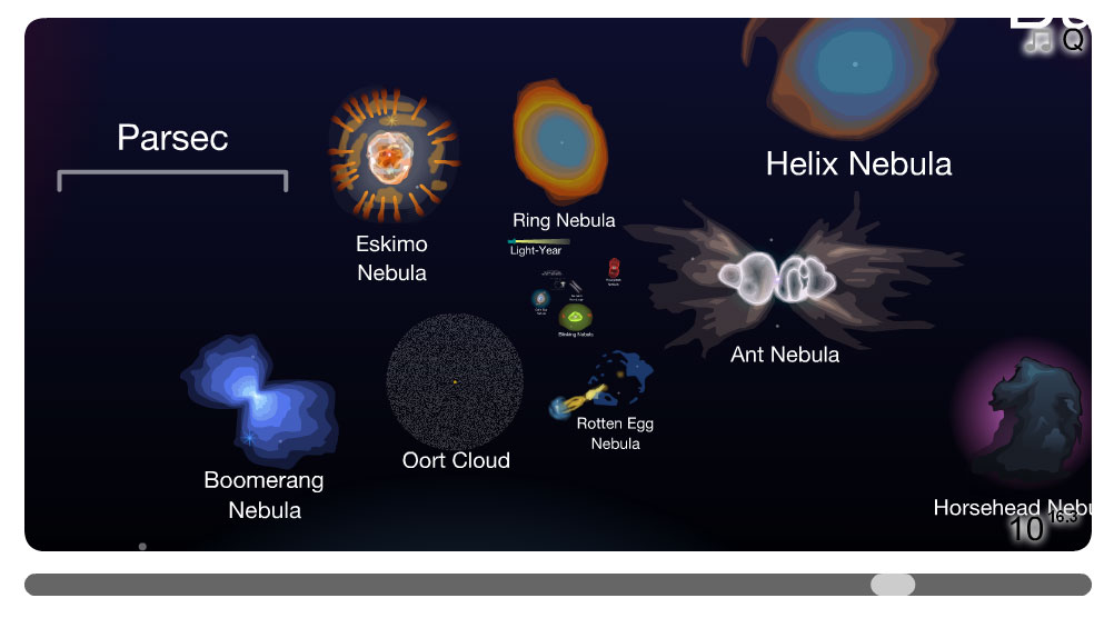 large scale universe essay Large-scale structure the study of the large-scale structure of the universe is also undergoing a tremendous growth spurt in the early 1980s there were less than 5,000 galaxy redshifts known.